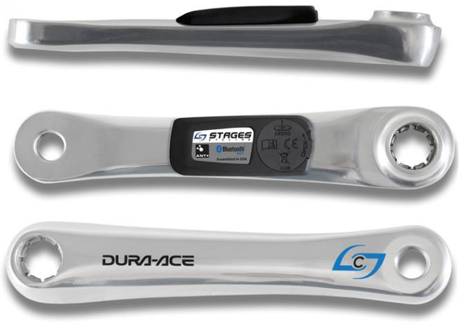Stages-Powermeter-Shimano-dura-ace-track