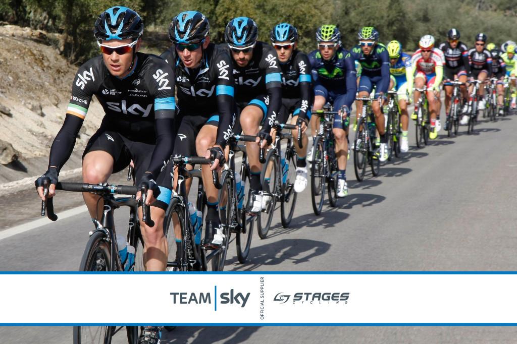 Vuelta Andalucia Ruta Del Sol - Stage 5
