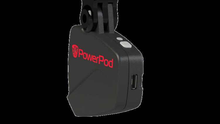 PowerPod-Black-Matte-Velocomp-LLP