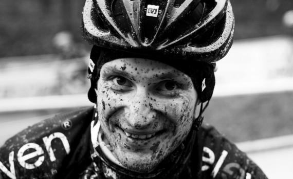 Zdeněk Vobecký MTB rider